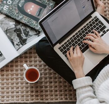Productivity Tips to Keep You Supercharged While Working at Home